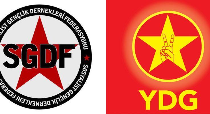 POLEMİK   SGDF'nin, Popülist Siyaset, Dar Pratik ve Öncülüğü Kutsaması Üzerine